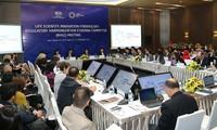 Vietnam impresses delegates to APEC meetings