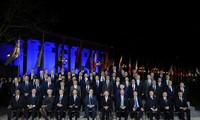 Differences remain at G20 Finance Ministers' meeting