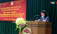 Political trust provides foundation for Vietnam-India ties: Vice President