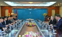 Vietnam, US boost bilateral cooperation