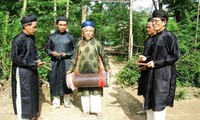 """Sac bua"" singing recognized as national intangible cultural heritage"