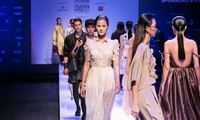 HCM City to host Vietnam Fashion Week Spring-Summer 2017