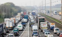 Europe implements clean air package