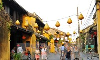 Hoi An welcomes 10 millionth visitor