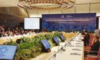APEC SOM2 discusses trade facilitation, human resource development