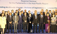 IPU symposium for Asia-Pacific achieves major outcomes