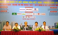 12 countries to attend Vietbuild Hanoi exhibition 2017