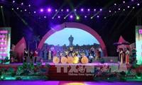 127th birth anniversary of President Ho Chi Minh celebrated