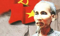 Celebrations mark 127th birth anniversary of President Ho Chi Minh