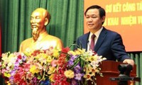 Vietnam boosts ties with Indonesia, New Zealand, Australia