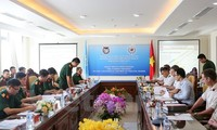 Vietnam strengthens cooperation in UN peacekeeping mission