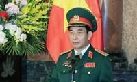 Vietnam attends CHOD-20