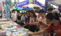 4th Hanoi Book Festival opens