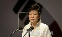 S.Korean prosecutors want longer detention of ex-President