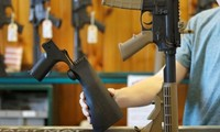 Positive signals in US gun control debate