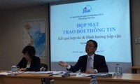 JICA continues cooperation with Vietnam