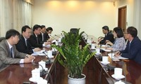 Vietnam, South Korea boost cooperation in education, training