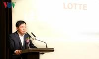 "Ambassador: ""The Republic of Korea, Vietnam have witnessed miraculous development"""