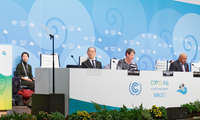 COP23: 195 countries ready to realize Paris Agreement on Climate Change