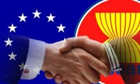 ASEAN-EU Dialogue on Sustainable Development