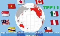 Vietnam prepares to take advantage of CPTPP agreement
