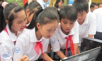 UNICEF: Digital technology changes life of children