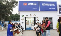 Vietnamese publications introduced at India's international book fair