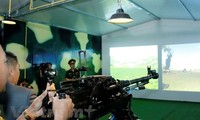Vietnam hands over simulation training centre to Laos