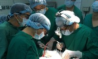 Vietnam performs transnational organ transplant miracles