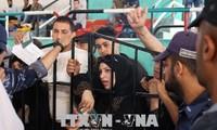 Egypt opens Gaza border for month of Ramadan