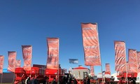 Vietnam attend biggest agricultural fair in Argentina
