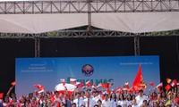 Vietnam Summer Camp 2018: 15-year journey of young overseas Vietnamese