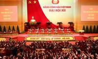 ベトナム国民、党中央委員を信頼する