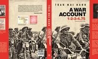 「戦争の記述1-2-3-4.75」の英語版を出版
