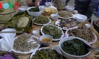 ライチャウ省の食文化