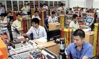 ベトナムの裾野産業フォーラム2017が開かれる