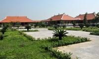 クアンガイ省の有名な歴史遺跡