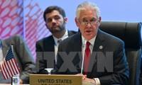 10. Außenministerkonferenz für die Mekong-Unterlauf-Initiative