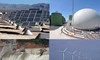 ベトナムの再生エネルギーの開発