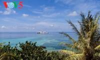 ココナッツの島・ナムイェット島