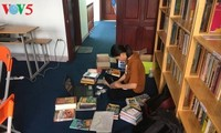 非営利で運営する民間の図書館