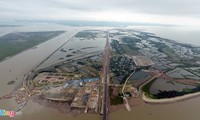 北部の経済発展に貢献するタンブ・ラックフェン交通整備プロジェクト