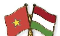 ベトナム・ハンガリー、新たな発展段階へ