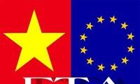 ベトナム・EUのFTA発効へ向けて