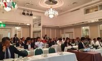 日本企業、ベトナムとの投資協力を望む