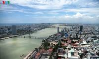 ダナン市の市民、APEC首脳会議を待ち望む