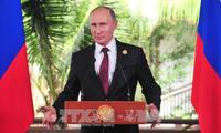 ベトナムとの関係の発展はロシアの優先課題の一つ