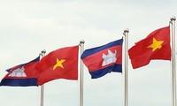 プノンペンで、ベトナム・カンボジア貿易投資フォーラム始まる