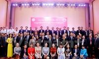 ベトナム、ラオスで社会主義に関するシンポジウムに参加