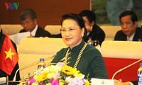第14期国会第4回会議:改革的、民主主義的、効果的な会議